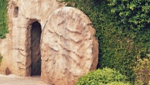 Jezus' opstanding onze kracht