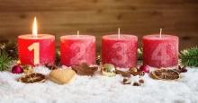 1e Advent: Kerst in crisistijd: Licht in de duisternis
