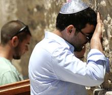 Het behoud van Israel