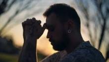 Een les in gebed
